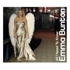 Emma Bunton - I'll Be There (disc 1)
