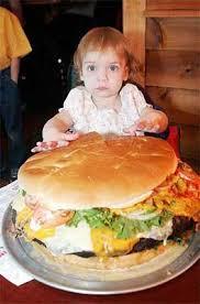 hamburger maken