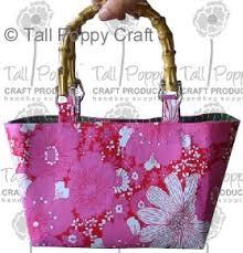 handbag pattern free