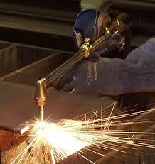 cutting welding