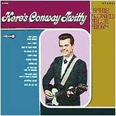 Conway Twitty - You Sure Know How To Hurt A Friend