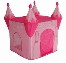 kids play castles
