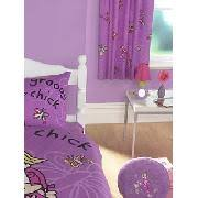 hearts curtains