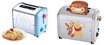 disney toasters
