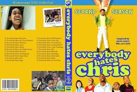 everybody hates chris season 2