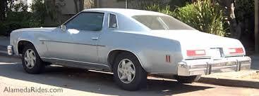 1976 chevy malibu