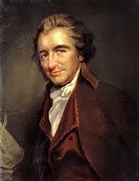 pictures of thomas paine
