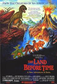 land before time posters