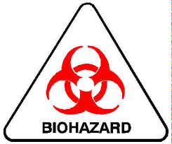 chemical biological warfare