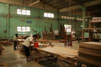 furniture factories