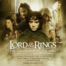 Soundtracks - The Lord Of The Rings: The Two Towers