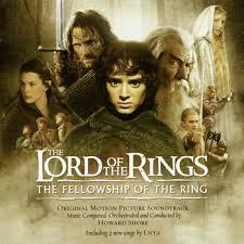 fellowship soundtrack