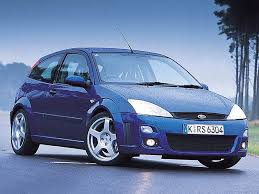 ford focus rs bodykit