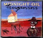midnight oil cds