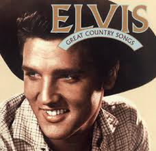 Elvis Presley - The Elvis Presley Collection: Country (disc 2)