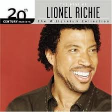 Lionel Richie - 20th Century Masters - The Millennium Collection: The Best O