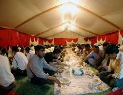 fast ramadan