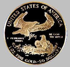 gold usa coins