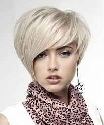 funky hair styles for women