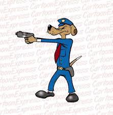 cop k9