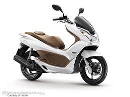 honda scooter models