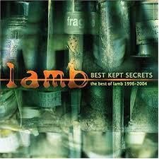 lamb cd