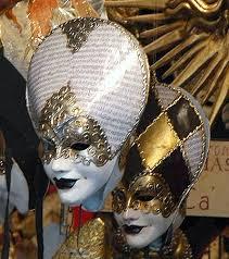 chocolate masks