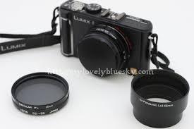 52mm lense