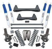 ford f150 2wd lift kit