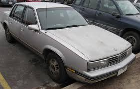 oldsmobile 87