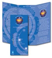 discount brochures