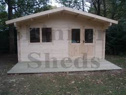 cheapest sheds