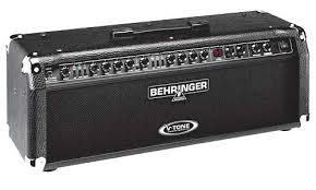behringer v tone gmx 1200h