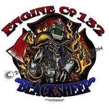fire department t shirt designs