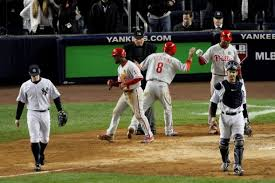 2009 World Series Game 1