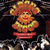 circus disco 25th anniversary
