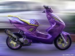 aerox 100cc