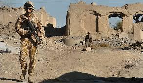 afghanistan usa