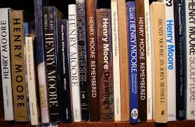 art bookstore