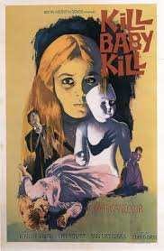 curse of the living dead