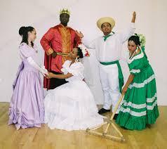 puerto rico people
