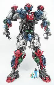 bionicle titans