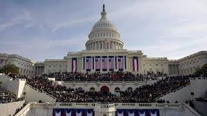 presidential inauguration 09