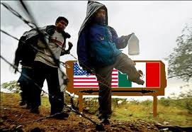 mexican immigration pictures