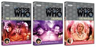 dr who new beginnings