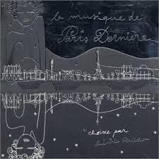 musique de paris derniere