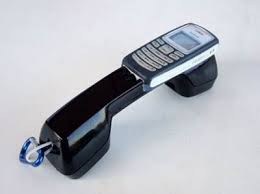 analog cell phones