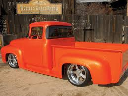 ford 1956 truck