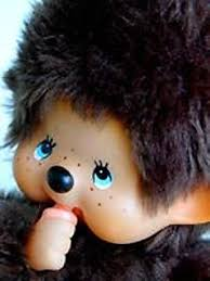 monchichi dolls