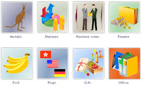 clip art for business cards